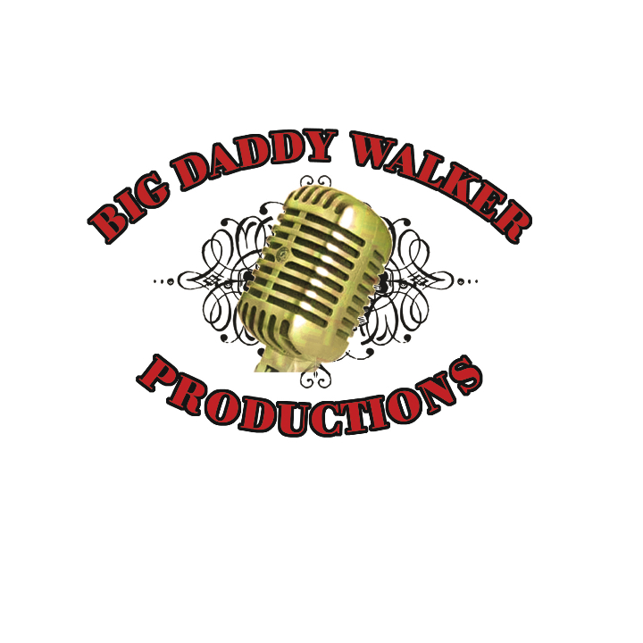 Big Daddy Walker Logo