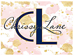 Chrissy Lane Designs
