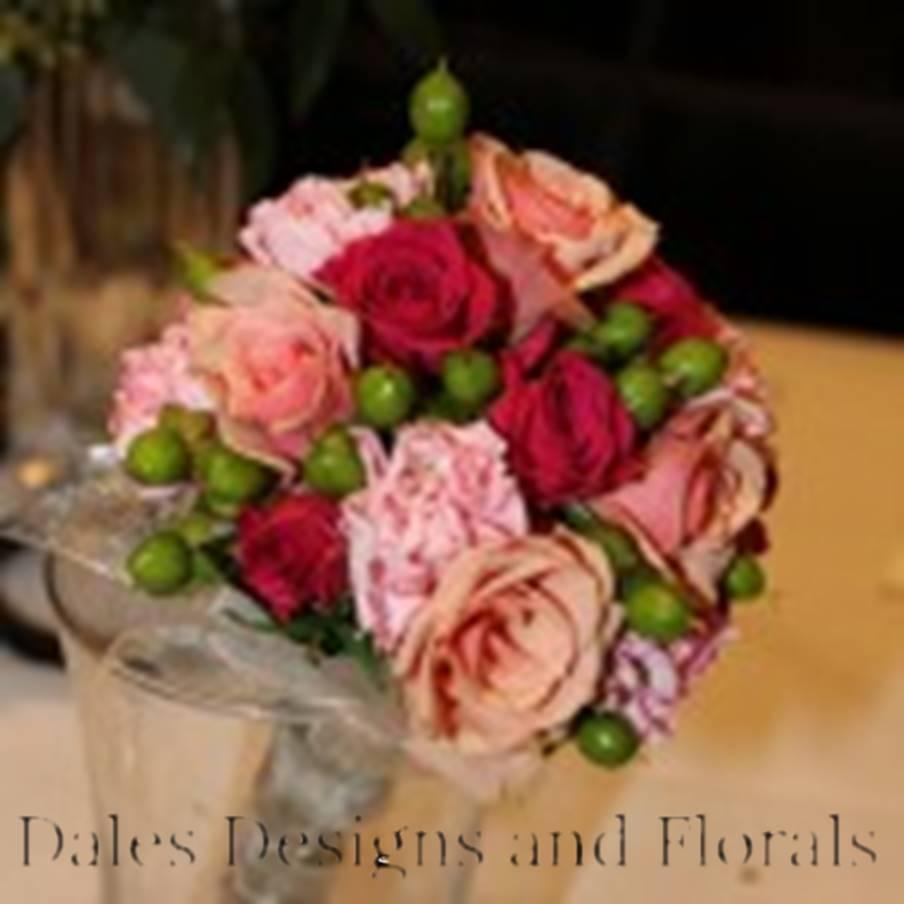 Dale's Florals